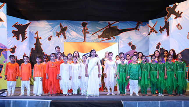 Annual Day 2018-19